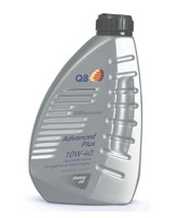 Моторное масло Q8 Formula Advanced Plus 10W-40 (1л)